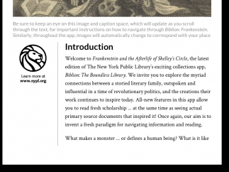 Essays cover both historic and modern connections.