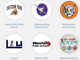 Districts or organizations can create custom hubs or microsites for collaboration.