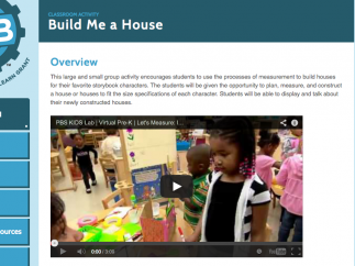 Video models make pre-K classroom activities ready for immediate implementation.