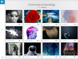 Browse community mixes.