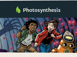 Participate in photosynthesis to gain a better understanding of the chemical process.