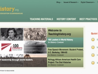 The site is well-organized and easy to navigate.