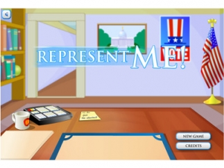 You're a legislator running for reelection!