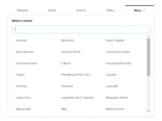 Search outside source banks for great lessons to include in the class calendar.