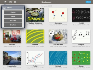 Students are encouraged to explore the home page, where clicking on curious objects unlocks bonus features.