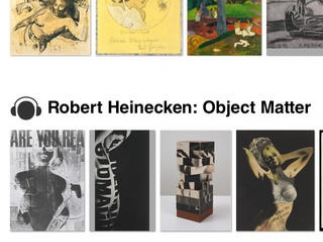 Take virtual tours of the Museum of Modern Art's collection.