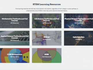 Free resources are curated by educational experts.