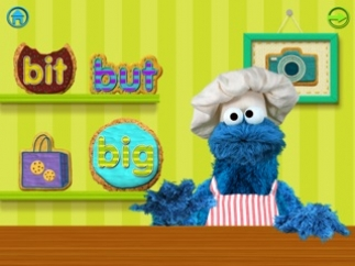 Eat the cookies or feed them to Cookie Monster.
