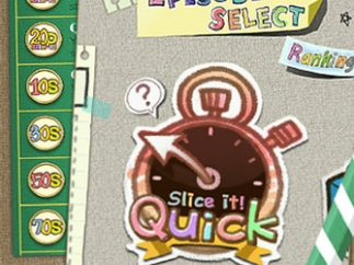 Quick Mode presents a fun alternative to regular play.