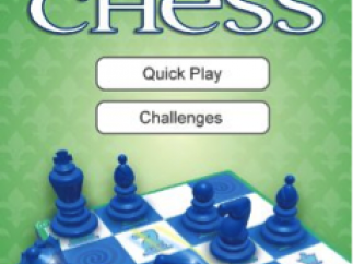 Main menu with Challenge and Quick Play modes and Tutorial button at bottom.