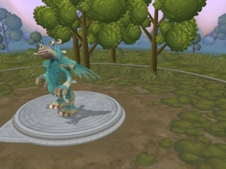 Playing with the Creature Creator can be so much fun!