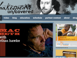 Digital resources bring Shakespeare's works to life.