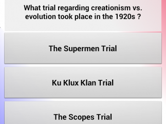 All questions are multiple-choice.