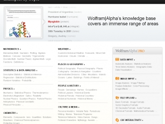 Browse topics in multiple categories as an alternate way to find answers.