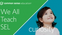 We All Teach SEL: Curiosity