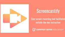 Screencastify social image