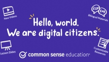 New Digital Citizenship Lessons for Your Classroom | Common Sense