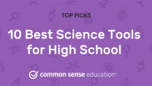 10 Best Science Tools for High School
