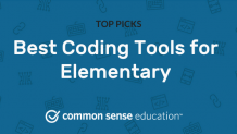 Best Coding Tools for Elementary