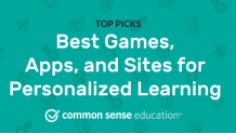 Best Games, Apps, and Sites for Personalized Learning
