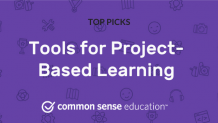 Tools for Project-Based Learning