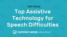 Top Assistive Technology for Speech Difficulties