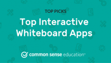 Top Interactive Whiteboard Apps