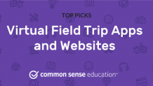 Virtual Field Trip Apps and Websites