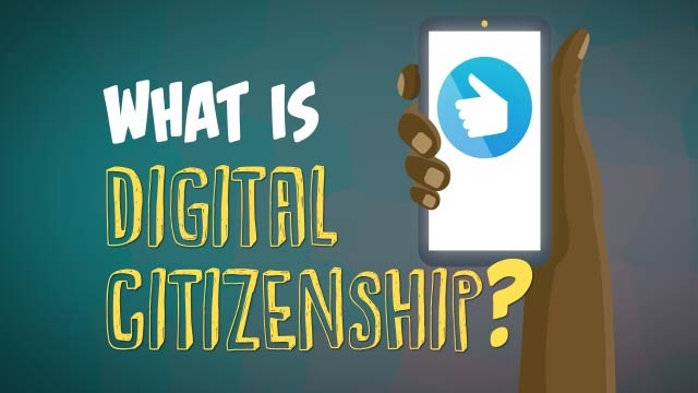Digital Citizenship Thumbnail