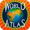barefoot world atlas app