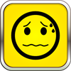 calm counter- social story and anger management tool app