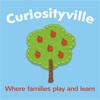 curiosityville website