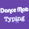 dance mat typing game
