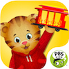 daniel tiger's grr-ific feelings app