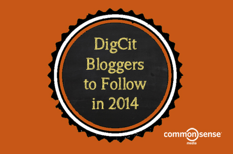 Our Favorite Digital Citizenship Bloggers to Follow in 2014