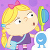 gracie and friends treasure bubbles app
