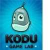 kodu game lab game