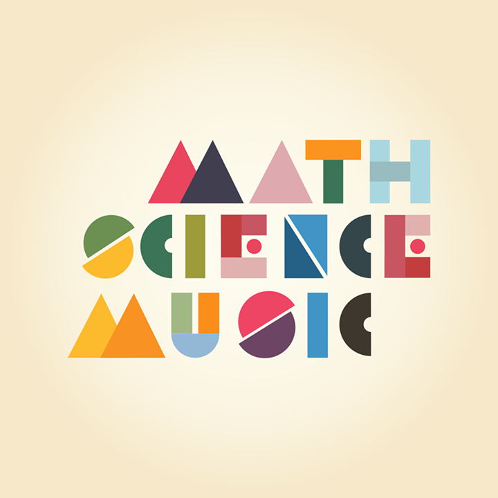 math science music website