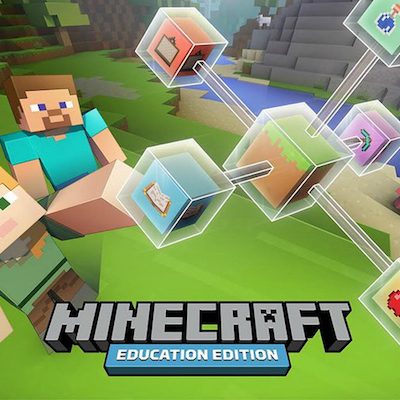 minecraft: education edition game