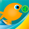 motion math: hungry fish app