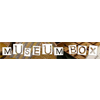 museum box website