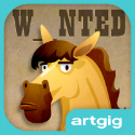 mystery word town game