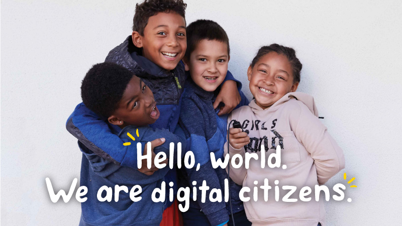 New Digital Citizenship Lessons for Your Classroom