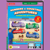 numbers and counting adventures interactive activities game