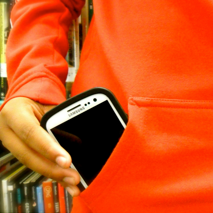 How Common Sense Is Helping NYC Welcome Cell Phones into Schools