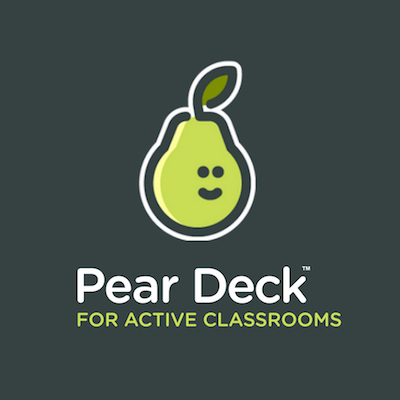 pear deck website