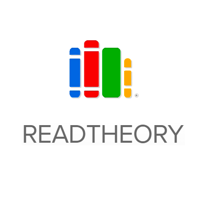 Image result for readtheory logo