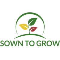 sown to grow website