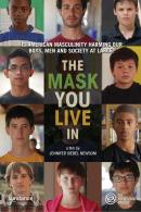 the mask you live in film
