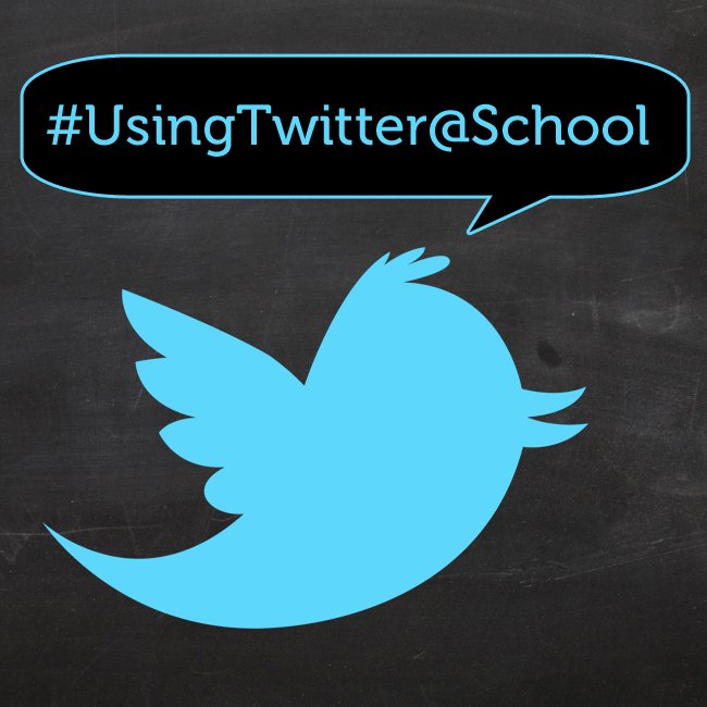 7 Ideas for Using Twitter in the Classroom